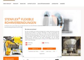 Stenflex.com thumbnail