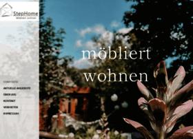 Step-home.de thumbnail