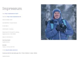 Stephanwiesner.de thumbnail