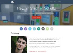 Steppschuh.net thumbnail