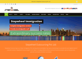 Stepwheel.in thumbnail