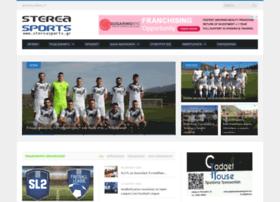 Stereasports.gr thumbnail