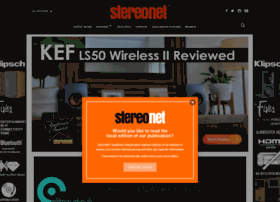 Stereonet.co.uk thumbnail