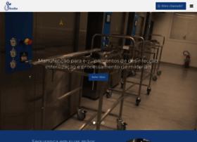 Steritec.com.br thumbnail