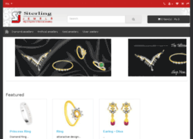 Sterlingjewels.co.in thumbnail