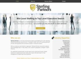 Sterlingpartnersusa.us thumbnail
