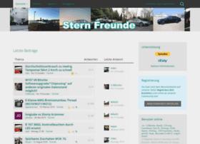 Stern-freunde.de thumbnail