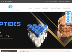 Steroid-supplier.com thumbnail