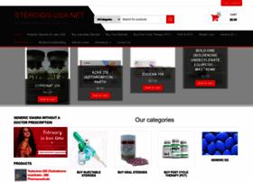 Steroids-usa.net thumbnail