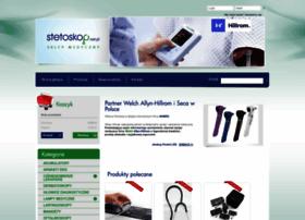 Stetoskop.net.pl thumbnail