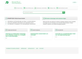 Steuer-telex.de thumbnail