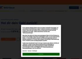 Steuer-web.de thumbnail