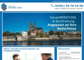 Steuerberater-zein.de thumbnail