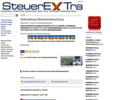 Steuerextra.de thumbnail