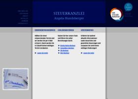 Steuerkanzlei-hundsberger.de thumbnail