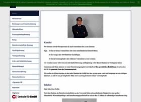 Steuerkanzlei-peiffer.de thumbnail
