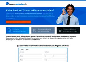 Steuern-ausfuellen.ch thumbnail