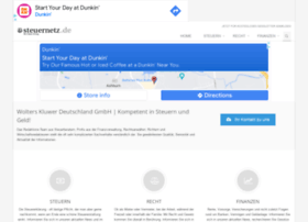 Steuernetz.de thumbnail