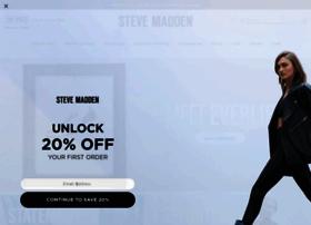 Stevemadden.com thumbnail