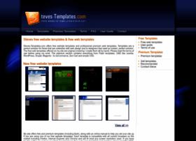 Steves-templates.com thumbnail