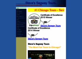 Stevessegwaytours.com thumbnail