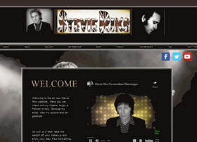 Stevieriks.net thumbnail