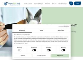 Steyler-bank.de thumbnail