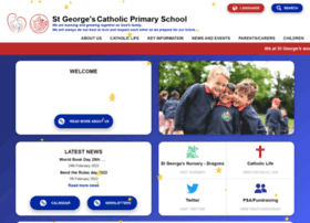 Stgeorgesprimary.org thumbnail