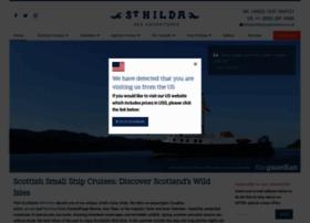 Sthildaseaadventures.co.uk thumbnail