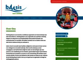 Stichtingbaasis.nl thumbnail