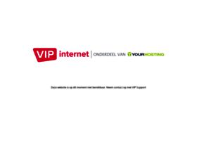 Stichtingtantelenie.nl thumbnail