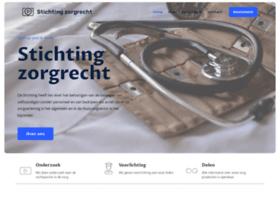 Stichtingzorgrecht.nl thumbnail