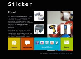 Sticker.info.tr thumbnail