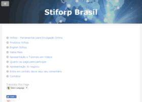 Stiforp.com.br thumbnail