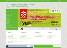 Stikesyarsi.ac.id thumbnail