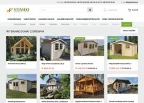 Stimeo-domki.pl thumbnail