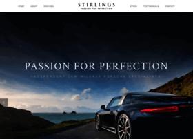 Stirlings.co.uk thumbnail