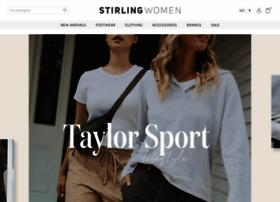 Stirlingwomen.co.nz thumbnail