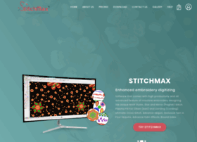 Stitchmax.in thumbnail