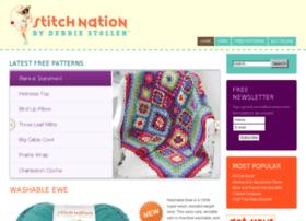 Stitchnationyarn.com thumbnail