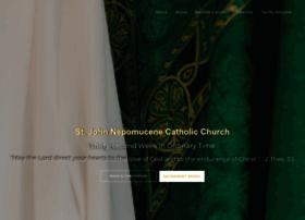 Stjohncc.net thumbnail