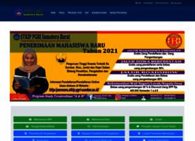 Stkip-pgri-sumbar.ac.id thumbnail