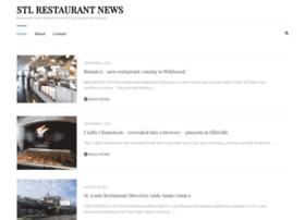 Stlrestaurant.news thumbnail