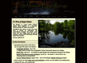 Stmarysrefuge.org thumbnail