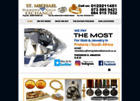 Stmgoldanddiamond.co.za thumbnail
