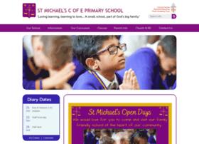 Stmichaels-eastwickham-ce-school.co.uk thumbnail