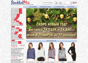 Stmix.ru thumbnail