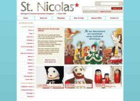 Stnic.co.uk thumbnail