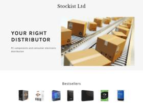 Stockist.ltd thumbnail