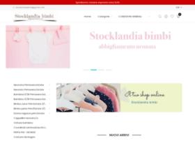 Stocklandiabimbi.it thumbnail